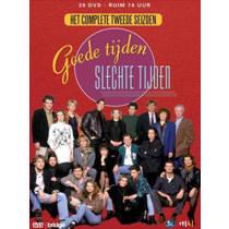 Goede tijden, slechte tijden - Seizoen 2 (DVD)