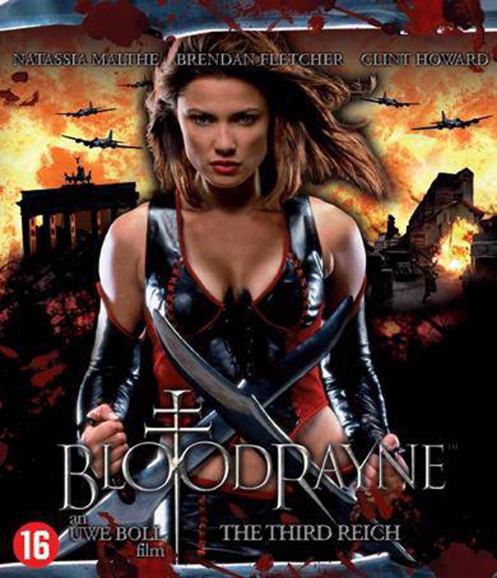 Bloodrayne 3 (Blu-ray)