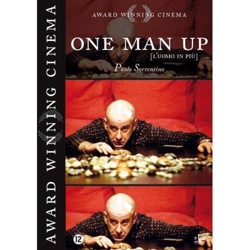 One man up (L'Uomo in piu) (DVD)
