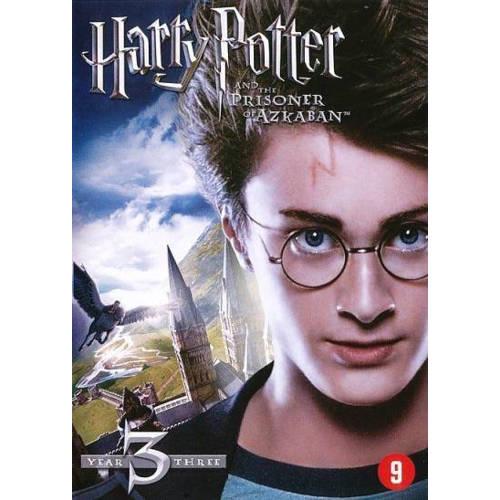Harry Potter 3 - De gevangene van Azkaban (DVD) kopen