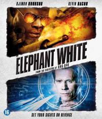 Elephant white (Blu-ray)