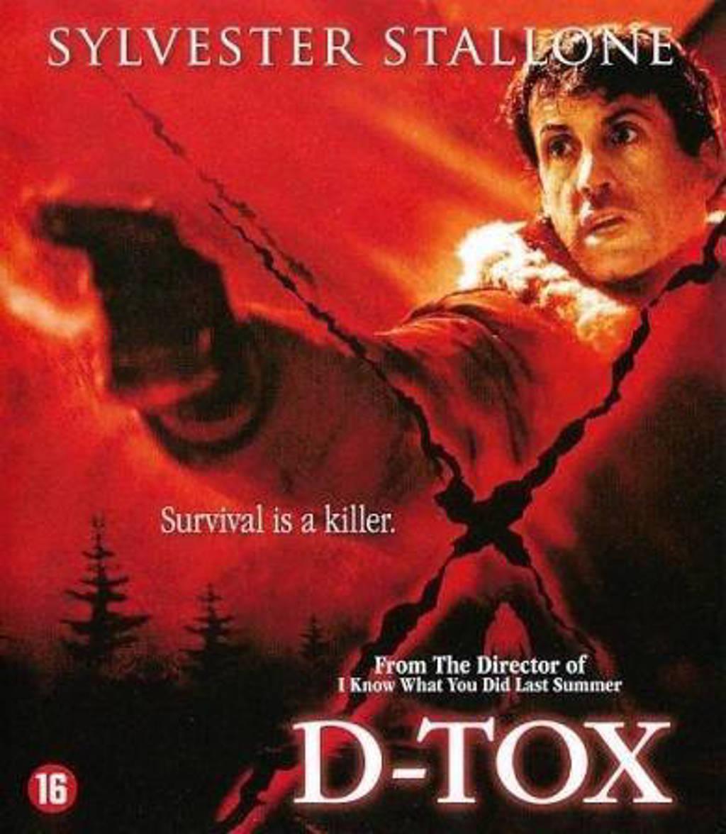 D-tox (Blu-ray)