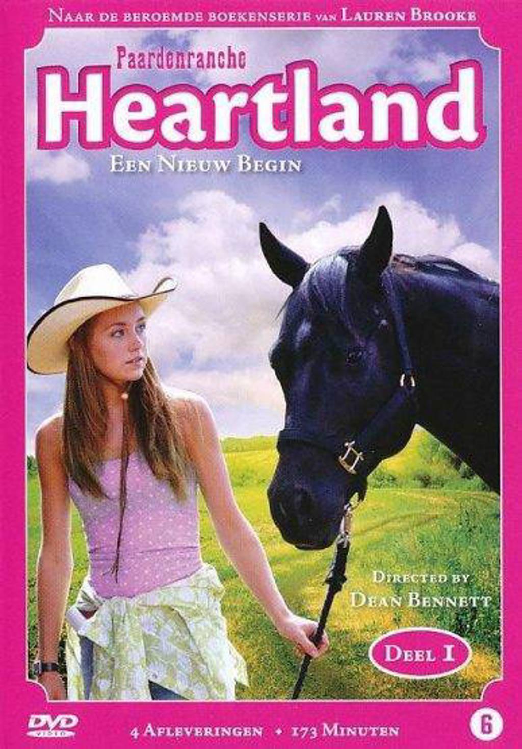 Heartland 1 (DVD)