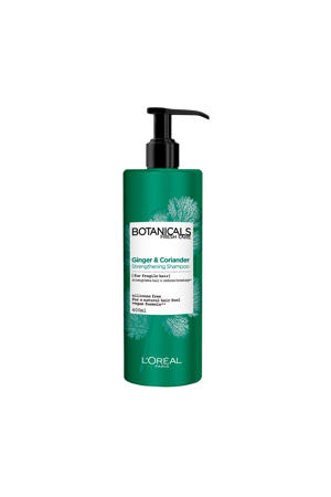 Strength Source Shampoo- 400ml