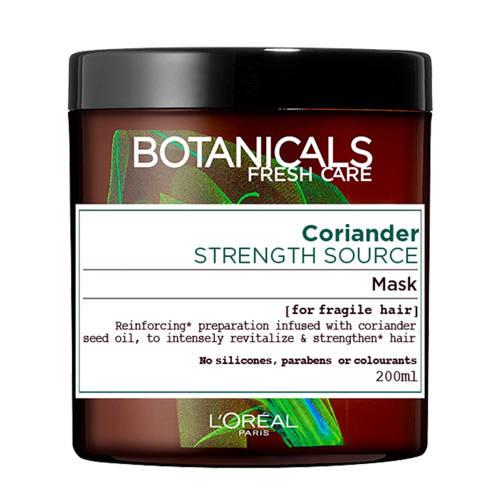 L'Oréal Paris Botanicals Strength Source Mask - 200ml