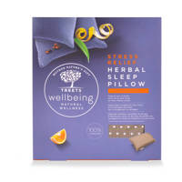 Treets  Herbal Sleep Pillow Stress Relief Aromatherapiekussentje