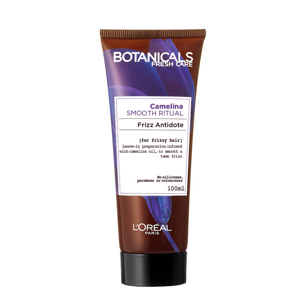 L'Oréal Paris Botanicals Smooth Ritual haarserum - 100ml