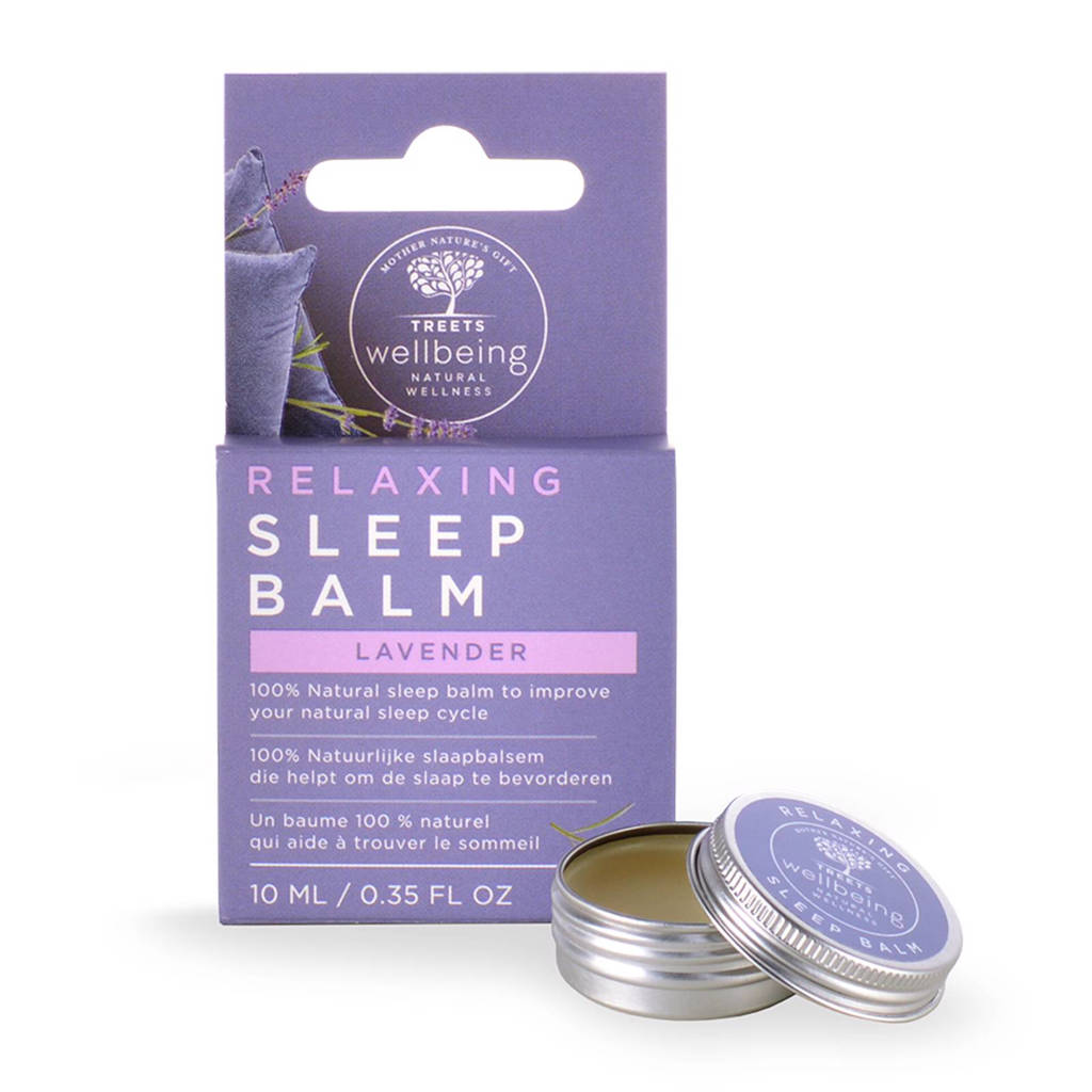 Treets  Sleep Balm slaapbalsem