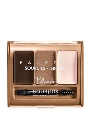 Bourjois Brow Palette - Blonde