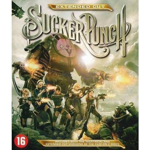 Sucker punch (Blu-ray) kopen