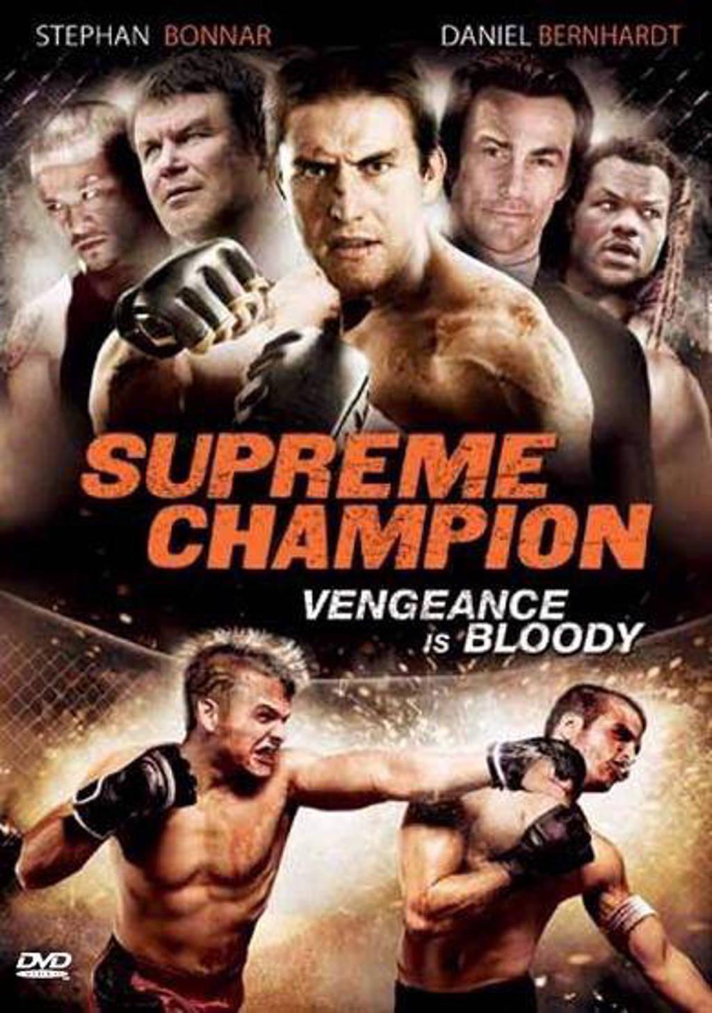 Supreme champion (DVD)