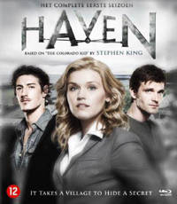 Haven - Seizoen 1  (Blu-ray)