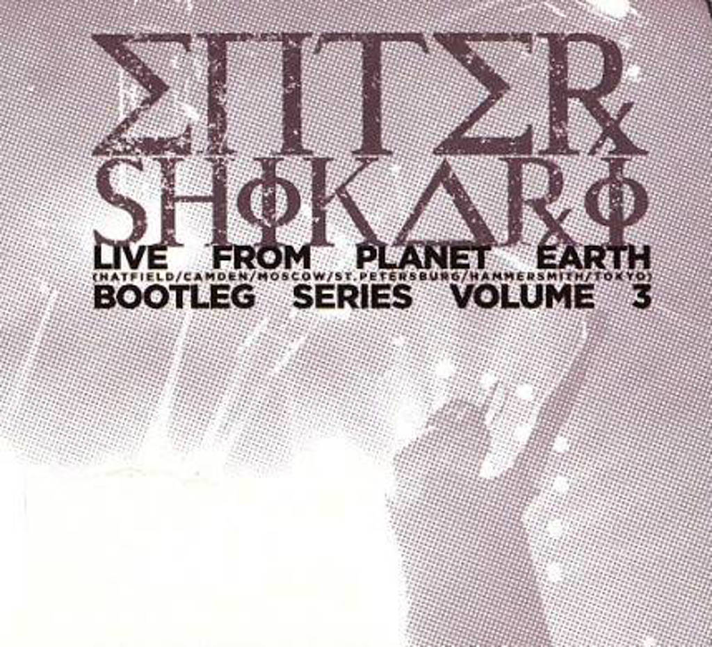 Enter Shikari - Live From Planet Earth (DVD)