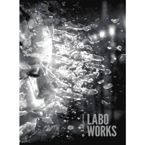 Selected shorts 12 - Labo works (DVD) kopen