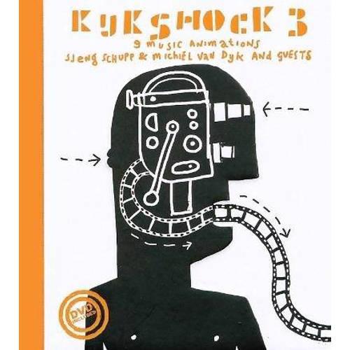 Kijkshock 3 (DVD) kopen