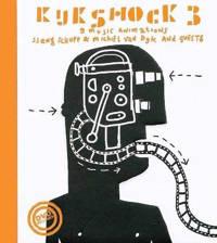 Kijkshock 3 (DVD)