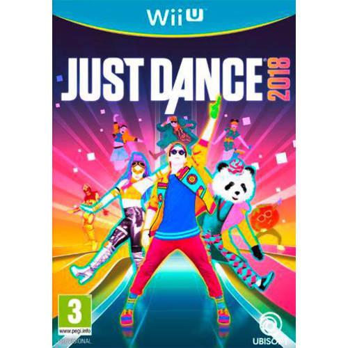Just dance 2018 (Nintendo Wii U) kopen