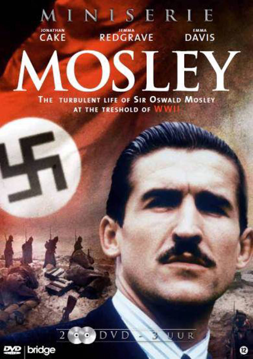 Mosley (DVD)