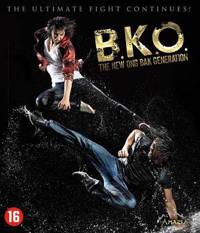 B.K.O. (Blu-ray)