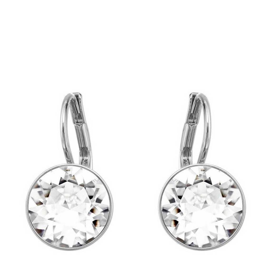 Swarovski oorhangers - 5085608, Zilver
