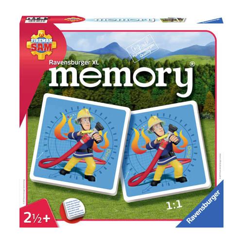 Ravensburger Brandweerman Sam XL memory kinderspel kopen
