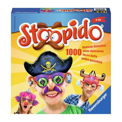 Stoopido, d