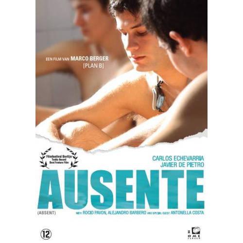 Ausente (Absent) (DVD)
