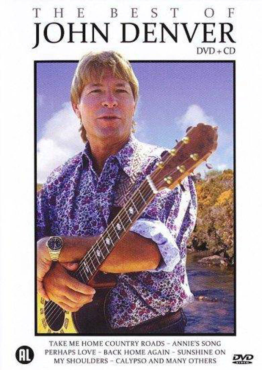 John Denver - The best of (DVD)