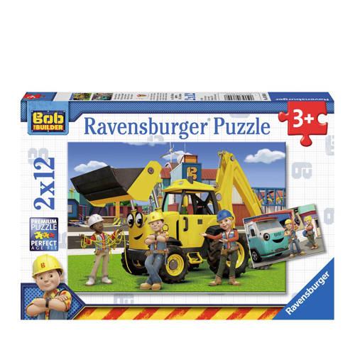 Ravensburger Bob de Bouwer legpuzzel 24 stukjes kopen