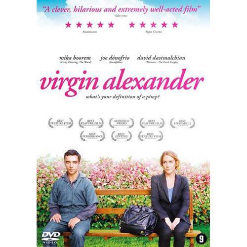 Virgin Alexander (DVD)