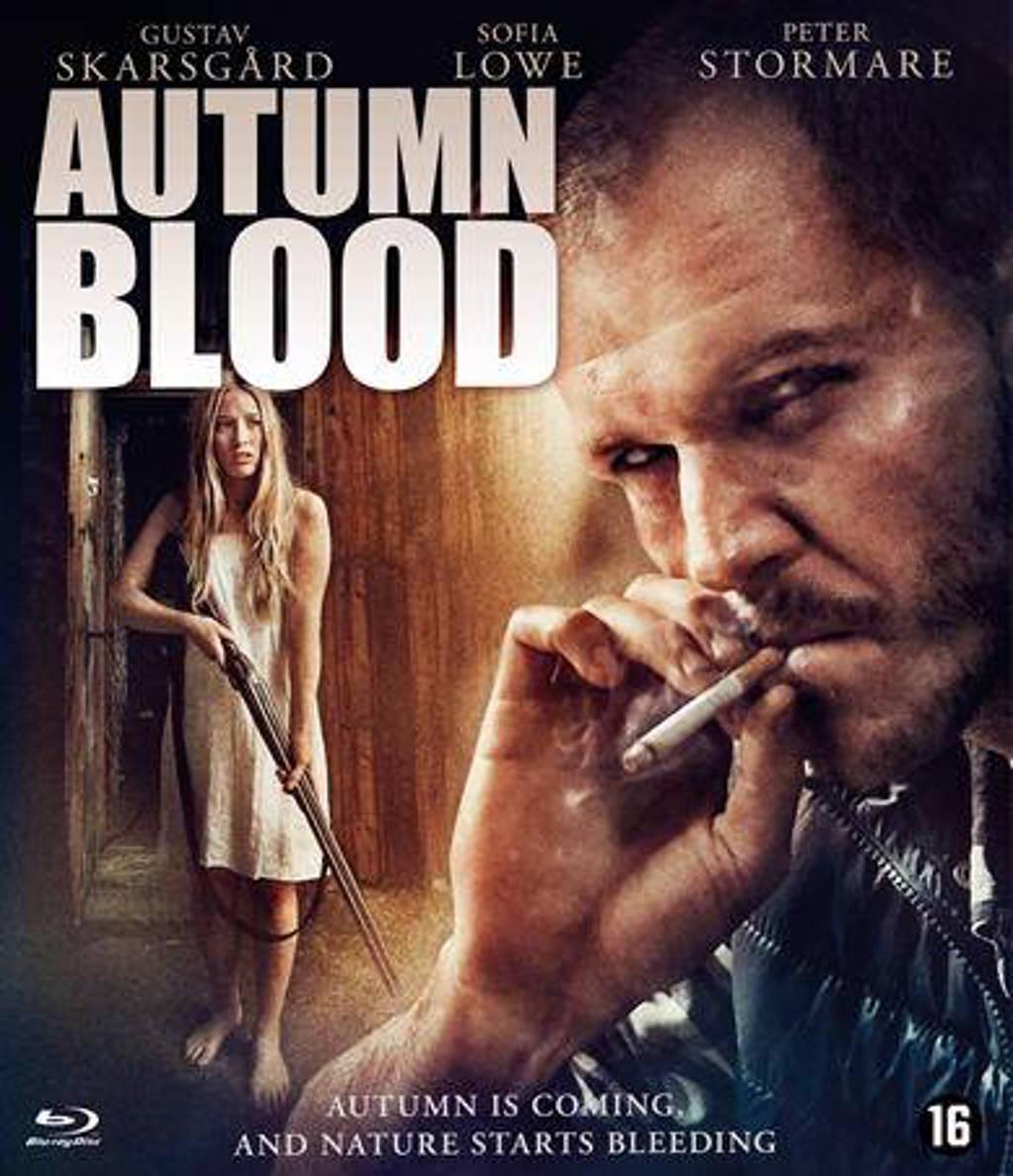 Autumn blood (Blu-ray)