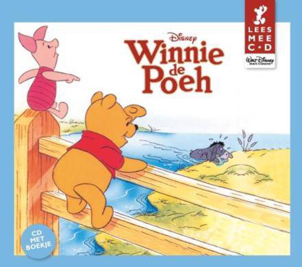 Disney - Winnie De Poeh (CD)