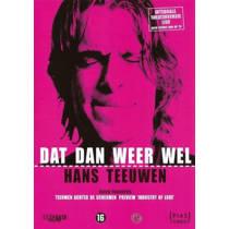 Hans Teeuwen - Dat dan wel weer (DVD)