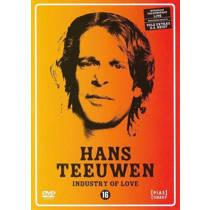 Hans Teeuwen - Industry of love (DVD)