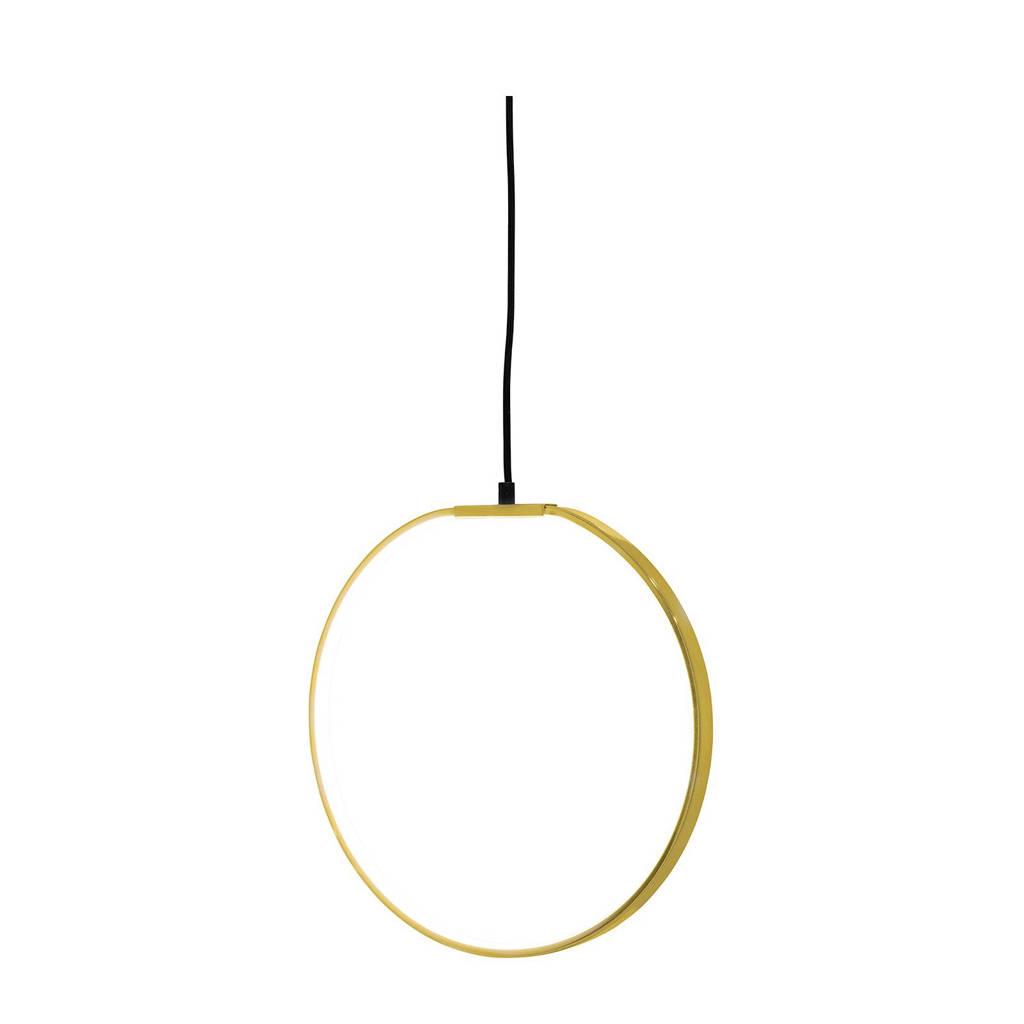 Bloomingville hanglamp, Goud