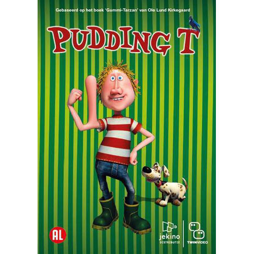 Pudding T (NL-only) (DVD)