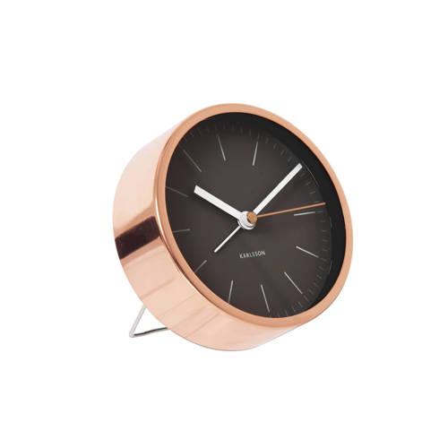 Karlsson Klokken klok (ø10 cm) kopen