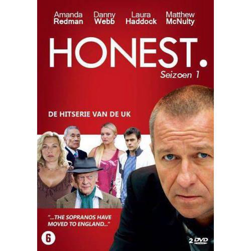 Honest - seizoen 1 (DVD)