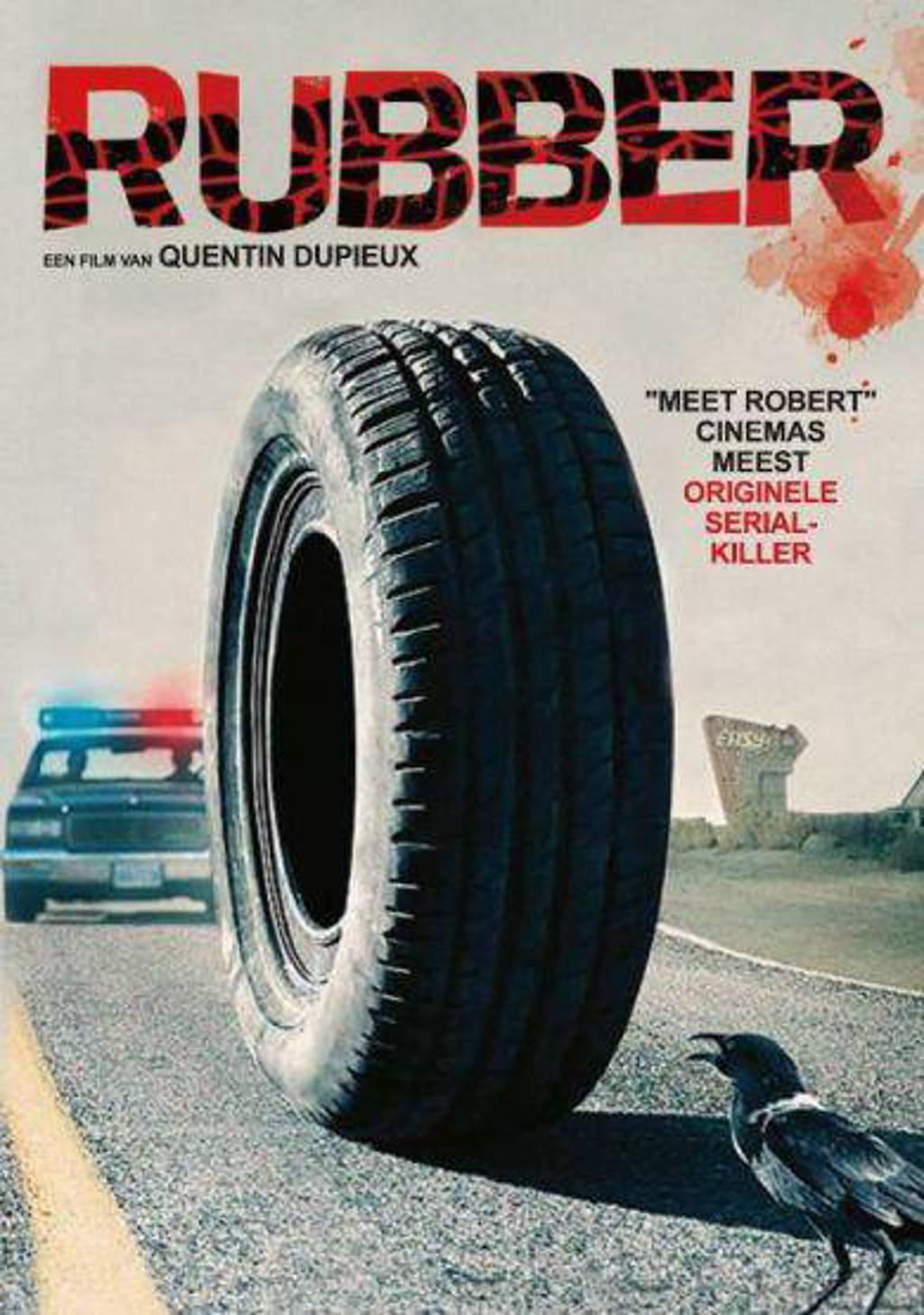 Rubber (DVD)