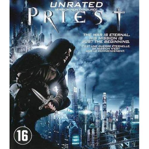 Priest (Blu-ray)