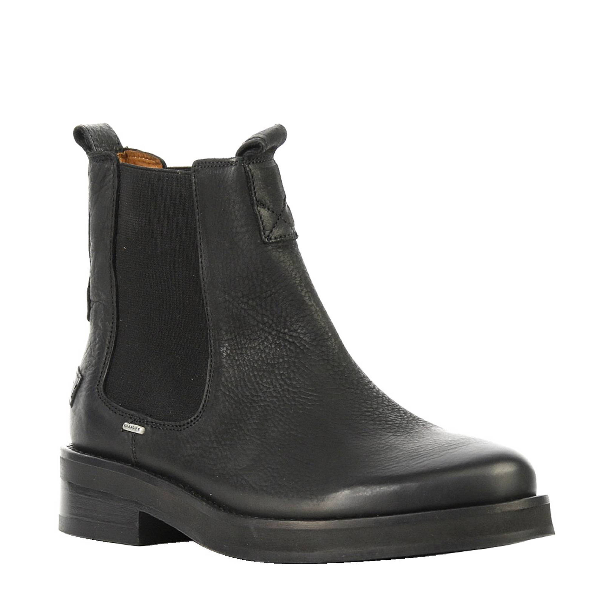 8b9a58234b2 Shabbies Amsterdam chelsea boots | wehkamp