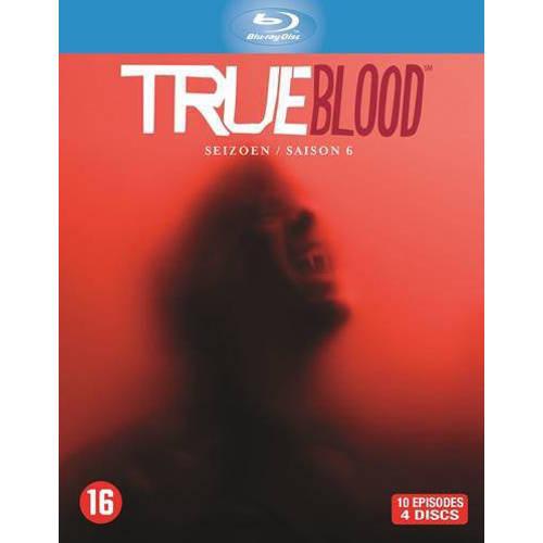 True blood - Seizoen 6 (Blu-ray) kopen