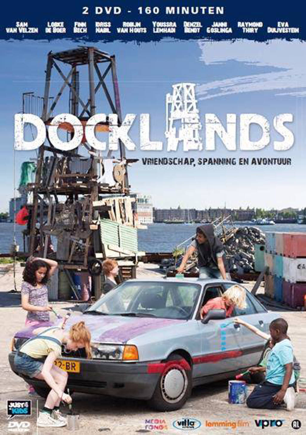Docklands (DVD)