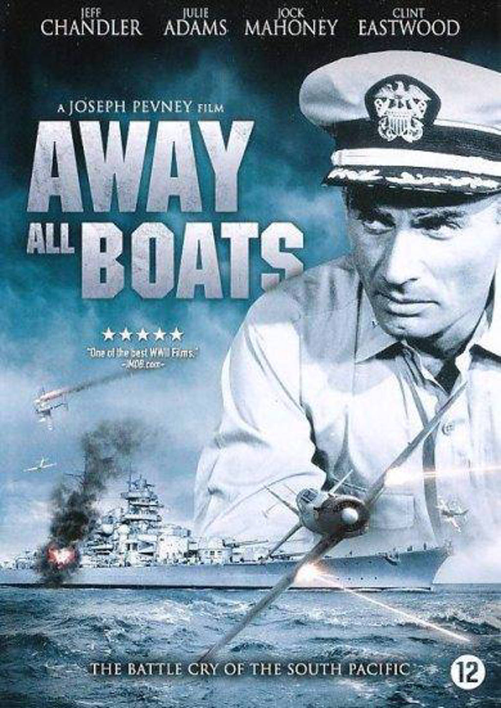 Away all boats (DVD)
