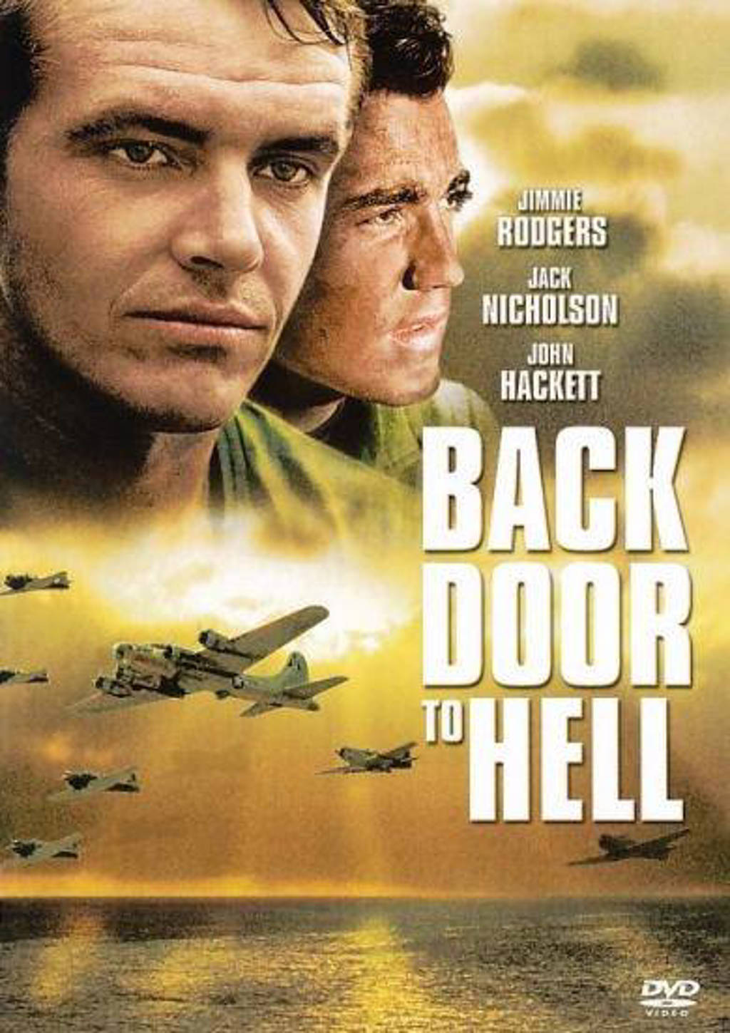 Backdoor to hell (DVD)