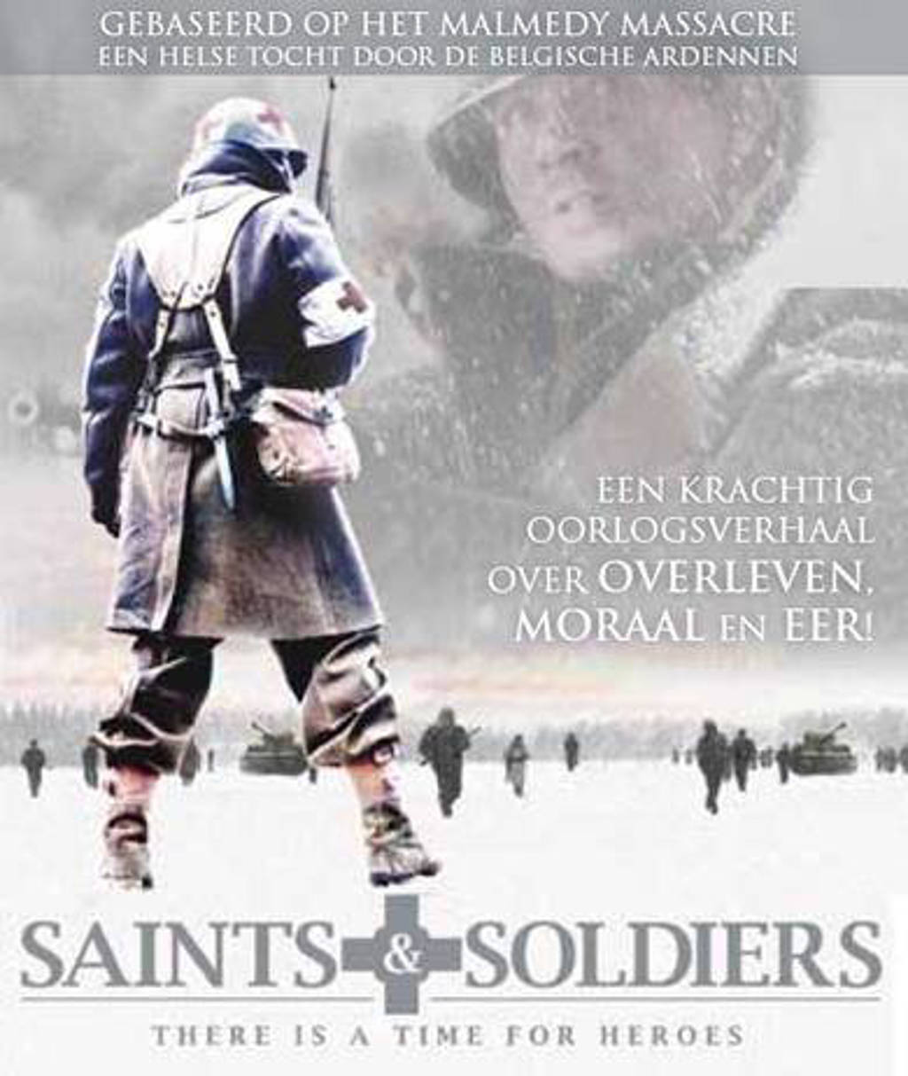 Saints and soldiers (Blu-ray)