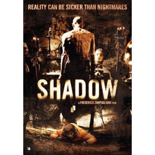Shadow (Blu-ray)
