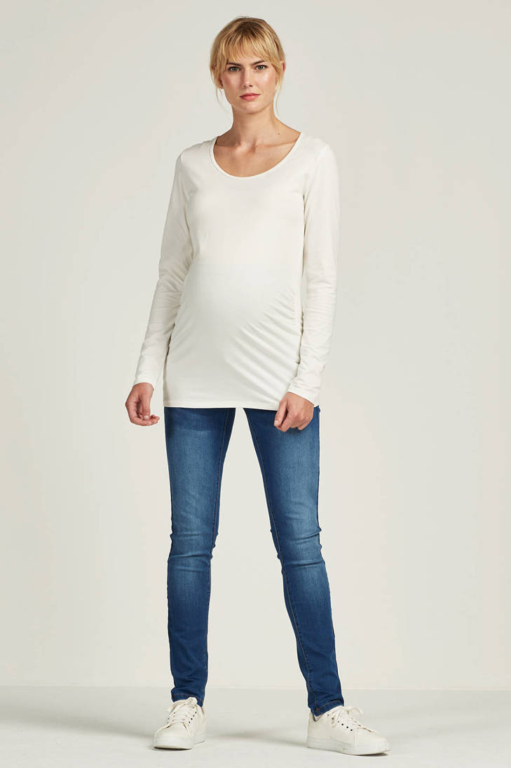 slim MAMA positie LICIOUS fit jeans qw0UxEa
