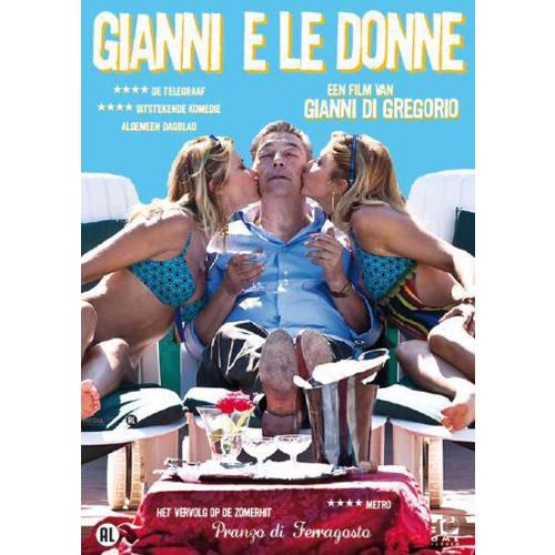 Gianni e le donne (DVD)