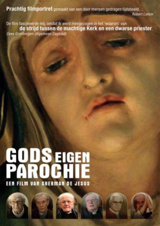 Gods eigen parochie (DVD)
